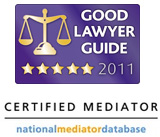 Good Lawyer Guide 5 Stars